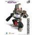 Kids logic - MN-03 Mecha Nations Megatron - MIB
