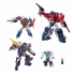 Siege on Cybertron Boxed Set | Transformers Titans Return