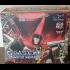 GigaPower Gigasaurs HQ-05R Gaudenter Red Chrome Version