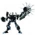 Transformers Masterpiece Movie Series - MPM-5 Barricade - MIB