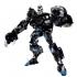 Transformers Masterpiece Movie Series MPM-5 Barricade - Takara Tomy Version - MIB