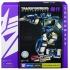 Transformers Masterpiece Soundwave w/ 5 Cassettes - Asia Exclusive - MIB