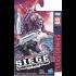 Transformers Generations War for Cybertron: Siege Battle Masters Lionizer