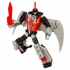 Transformers Generations Selects Deluxe Red Swoop