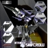 Make Toys Re:Master MTRM-12 Skycrow Wing Fillers