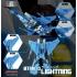 Make Toys Re:Master MTRM-13 Lightning Wing Fillers