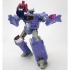 Transformers Legends Series - LG24 Shockwave & Cancer - MISB