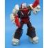 Mech Fans Toys - Head Warrior - MFT VS-01 Chivalrouser