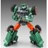Xtransbots - Master Mini MM-VIII Arkose Green Version - Limited Edition