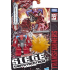 Transformers Generations War for Cybertron: Siege Battle Masters Smashdown