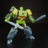 Transformers War for Cybertron: Siege Voyager Class Springer