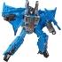 Transformers War for Cybertron: Siege Voyager Class Thundercracker