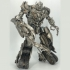 TF Dreamfactory - GOD-11S - Megatron Damaged Version