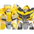 Transformers Studio Series 24 & 25 Deluxe Bumblebee Then & Now Two-Pack