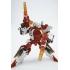 Warbotron - WB03-D Double Strike - MIB