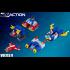 Mini Action Series Voltes V