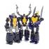 Newage - H10 Abadon H11 Berial & H12 Asmodeus Three-Pack