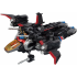 Diaclone Reboot DA-45 Dia-Battles V2 Red Lightning