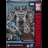 Transformers Studio Series 51 Deluxe Soundwave