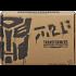Transformers Generations Selects Deluxe Nightbird Exclusive