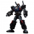 Diaclone Reboot DA-44 Triverse Shadow Dasher Exclusive