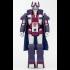 Transformers ReAction Alpha Trion