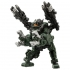 Diaclone Reboot - DA-49 Powered System Maneuver Epsilon (Space Marine Squad) Exclusive