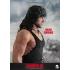 Threezero Rambo III John Rambo | 1/6 Scale Collectible Figure