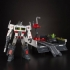 Transformers Masterpiece MP-10G Optimus Prime Ecto-35 Edition - SDCC 2019 Exclusive - MISB