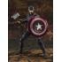 S.H.Figuarts Avengers-End Game Captain America | Final Battle Edition