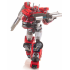 Banana Force MPL-01 Red Sharpshooter