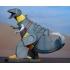 Transformers Classic Scale Grimlock Statue