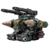 Diaclone Reboot DA-51 Triverse Tridigger | Cosmo Version
