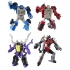 Transformers Power of the Primes - Legends Wave 1 - Set of 4 - MOSC