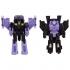Transformers Siege Micromaster Storm Cloud & Viper Decepticon Air Strike Patrol - MOSC