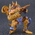 Transformers Masterpiece MP-34 Cheetor - MISB