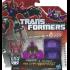 Transformers Fall of Cybertron Ratbat & Frenzy Set