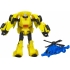 Transformers Bumblebee and Blazemaster | Legends Class