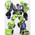 Generation Toy ReBuilder GT-99 Full Set of 6 Figures