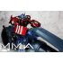 Movable and Metal Arts MMA-01 IDW Slaughter Laird and Battlebike