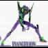 Threezero Evangelion ROBO-DOU EVA Unit 01 Test Type | New Theatrical Edition