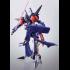 Heavy Metal L-Gaim Hi-Metal R Bat-Shu