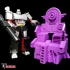Make Toys MTRM-08 Despotron And FREE Evil Leader Throne
