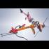 Bandai Spirits Rebuild of Evangelion Robot Spirits EVA-08 Beta-ICC