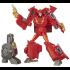 Transformers: Bumblebee Cyberverse Adventures Deluxe Hot Rod | Maccadam BAF