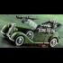 ToyWorld TW-FS03L Green Hornet Green Version