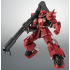 Gundam Robot Spirits MS-06R-2 Zaku II (HMT) Johnny Ridden's Custom Model | Version A.N.I.M.E.