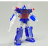 MS-B04T Transporter Transparent Version with Trailer | Magic Square