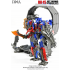 DNA Design DK-15 Studio Series Optimus Prime Deluxe Upgrade Kit