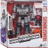 Transformers War for Cybertron Series-Inspired Voyager Megatron | Netflix Edition